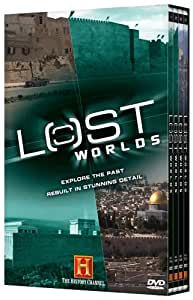 Lost Worlds (History Channel)