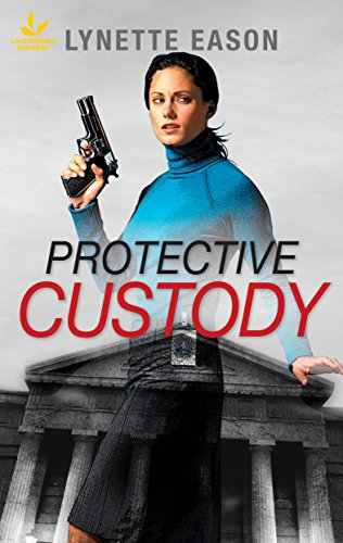 Protective Custody cover