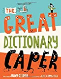 Best Simon & Schuster Dictionaries - The Great Dictionary Caper Review