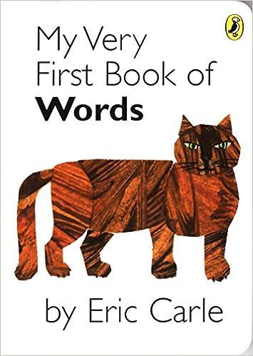 Descargar It En Torrent My Very First Book Of Words Epub Gratis Sin Registro