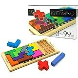 Katamino Games