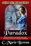Paradox (Soul of the Witch Book 3)