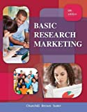 Basic Marketing Research, Suter, Tracy A. and Brown, Tom J., 1111525293