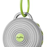 Yogasleep Hushh Portable White Noise Machine for Baby