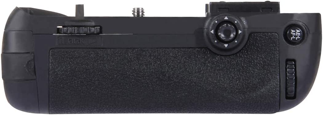 Vertical Camera Battery Grip for Nikon D7100 //D7200 Digital SLR Camera Durable