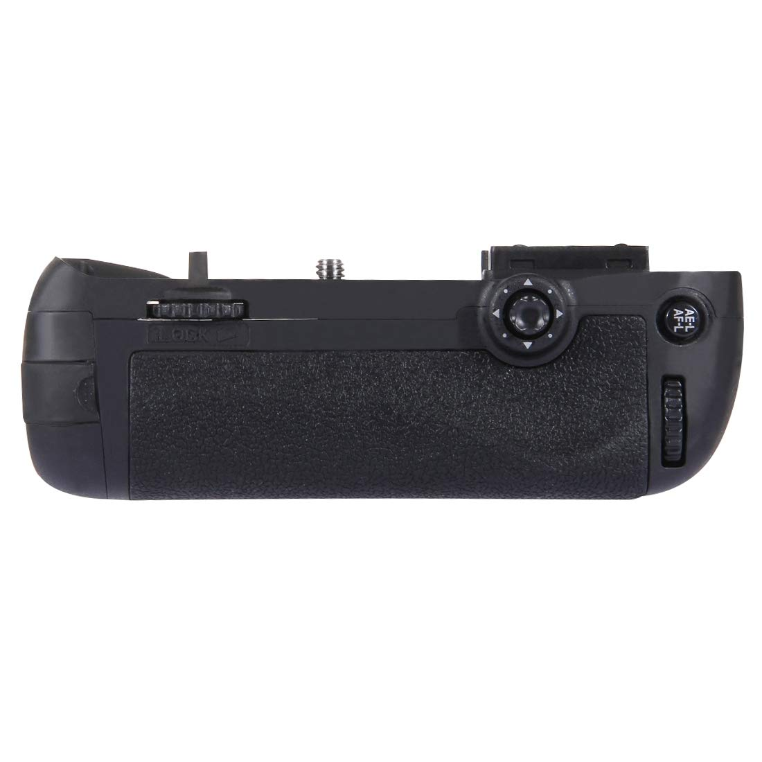 CAOMING Vertical Camera Battery Grip for Nikon D7100 /D7200 Digital SLR Camera Durable by CAOMING