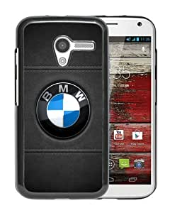 Host Sale Motorola Moto X Case ,Fashion And Durable Designed With BMW 10 Black Motorola Moto X Cover