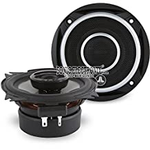 Jl Audio C2-400x 4-Inch 2 Way Speakers