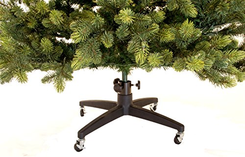 TreeKeeper TK-10260, 31 Inch Rolling Tree Stand, For 9-12 Foot Artificial Trees by TreeKeeper (Image #5)