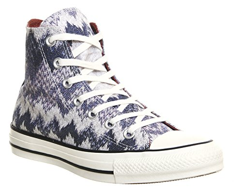 Egret Missoni Mixte Multi Adulte Metallic Chaussures Converse M3310c 6xqwCE0CI