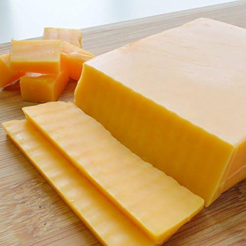 レッドチェダーチーズ 約540g前後 ニュージーランド産 ナチュラルチーズ クール便発送 Red Cheddar Cheese