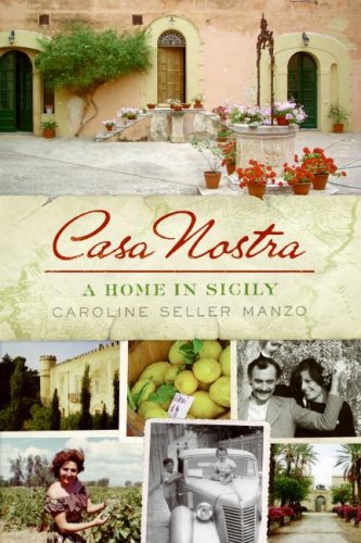 (Casa Nostra: A Home in Sicily)