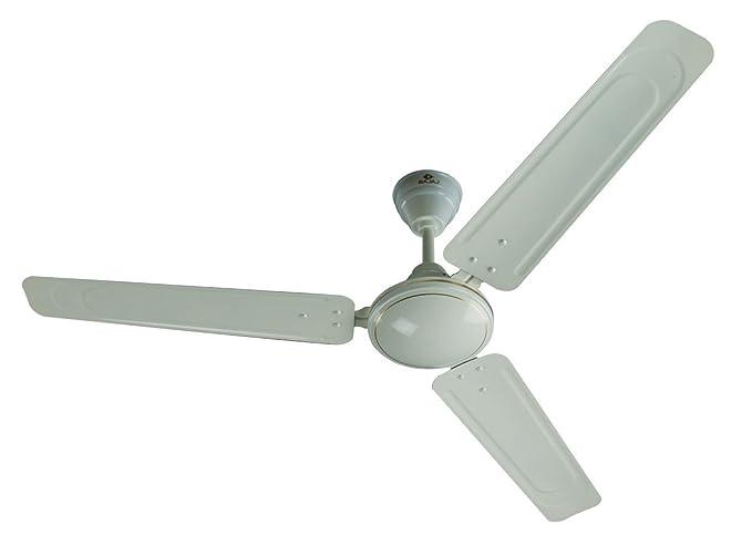 Bajaj Edge 1200mm Ceiling Fan Bianco