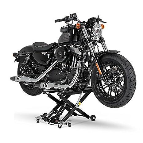 Hebebühne SXL für Harley Davidson Softail Springer// Standard// Street Bob