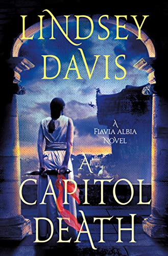 A Capitol Death: A Flavia Albia Novel (Flavia Albia Series Book 7)