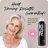 BOLDIFY Dry Texture Spray for Hair Volume