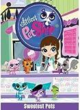 Littlest Pet Shop: Sweetest Pets [Reino Unido] [DVD]