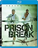 Buy Prison Break: Season 2 [Blu-ray]