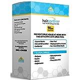DRUGCONFIRM HCR101 HAIR FOLLICLE 7 DRUG TEST KIT