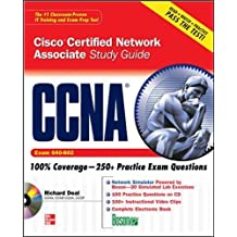 CCNA Cisco Certified Network Associate Study Guide (Exam 640-802)
