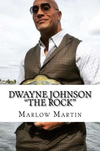 Dwayne Johnson  The Rock   Still The People Champion