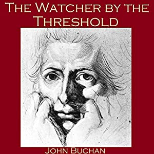The Watcher by the Threshold Audiobook