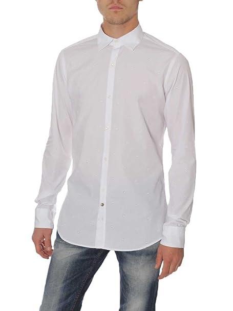 Uomo Camicia MainappsMainapps Aglini Davidd12 20141 F812 201 QdBWxoerC