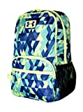 Under Armour Girls GREAT ESCAPE 15 Laptop Backpack Book Student School Bag (Pale Moonlight/blue)