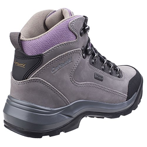 Boots Gray Cotswold Womens Hiking Ladies Waterproof Bath fqxwaxSBX