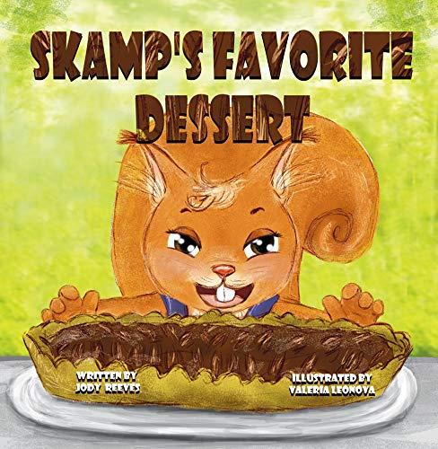 Skamp's Favorite Dessert (Pecan Baby Pie)