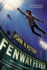 Fenway Fever Kindle Edition