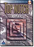 Top Notch: Fundamentals (Book & CD-ROM)