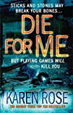 Die For Me (The Philadelphia/Atlanta Series Book 1)