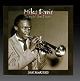 Boppin' The Blues by Miles Davis