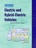 Electric and Hybrid Electric Vehicles, Ronald K. Jurgen, 0768008336