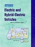 Electric and Hybrid Electric Vehicles, Ronald K. Jurgen, 0768008336
