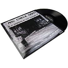 Max Tannone: Mic Check 1234 - Rap vs Punk LP