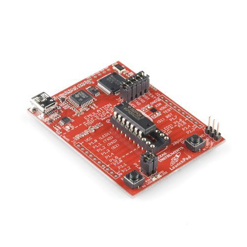 Texas Instruments Educational Products - MSP-EXP430G2 LaunchPad -