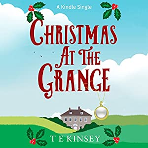 Christmas at The Grange Audiobook