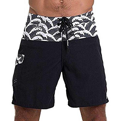 69SLAM BOARD SHORT REVELATION mens swimwear