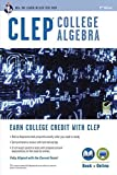 CLEP(R) College Algebra Book + Online(Paperback) - 2013 Edition