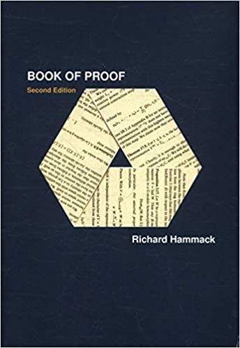 Book of proof richard hammack 9780989472104 amazon books book of proof revised edition fandeluxe Gallery