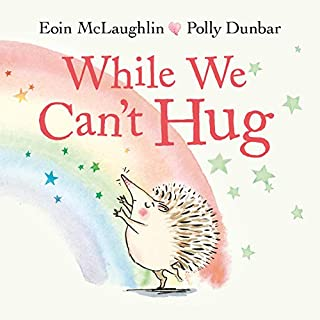 Book Cover: While We Can't Hug