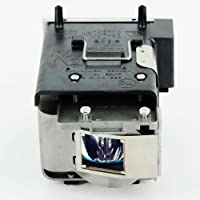 Angrox RLC-059 RLC059 Projector Lamp Replacement with Housing for VIEWSONIC Pro8400 Pro8450W Pro8500 Bulb Projectors