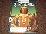 Quiet Thunder (Journeys of the Stranger #6)
