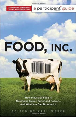 Food Expose Book