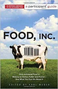 Peter Pringle Food Inc Summary Essay - Essay for you