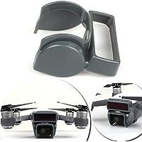 Protetor do Sensor Frontal e Gimbal Protetor Solar Sunhood Drone Dji Spark
