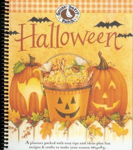 Halloween (Halloween Planner) -