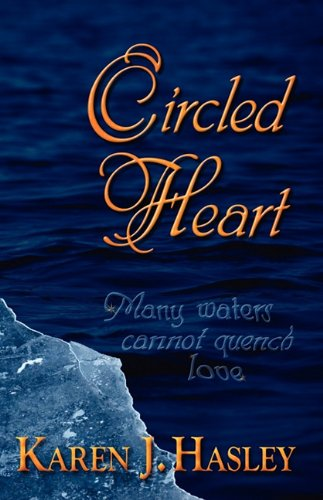 Circled Heart